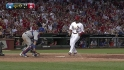 Berkman's RBI single