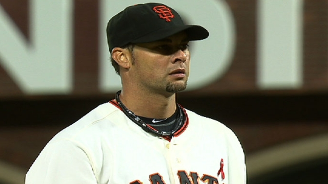 Vogelsong brings success vs. Rockies into start