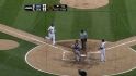 Dunn's two-run homer
