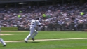 Pierzynski&#039;s RBI single