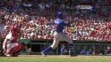 Soriano's game-tying homer