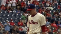 Diekman&#039;s MLB debut