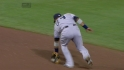 Cano's great play