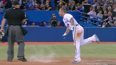 Lawrie and Farrell get tossed