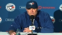Farrell on defensive woes, loss