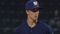 Greinke's great start