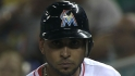 Infante&#039;s four-hit game