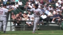 Miggy&#039;s two-run homer