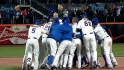 The Mets' best of 2012