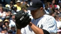 Pettitte&#039;s 2012 debut