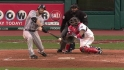 Ackley's two-run jack