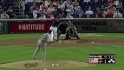 LaRoche&#039;s solo blast