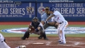 Lawrie strikes out