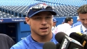 Lawrie's pregame comments