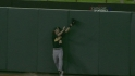 Reddick's great catch