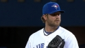 Drabek's superb outing