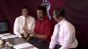 GM Dipoto joins the booth