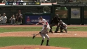 Furbush&#039;s nice play