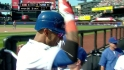 Cedeno's three-run homer