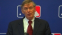 Selig on MLB Owners' Meetings