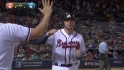Chipper's RBI single