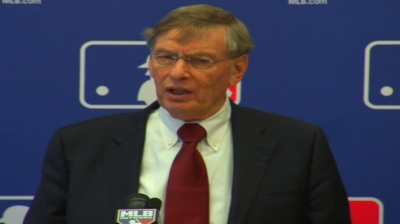 Under Selig, game continues to flourish