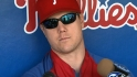 Papelbon on his time in Boston
