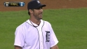 Verlander gets the final out