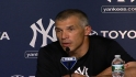 Girardi on Nova, loss