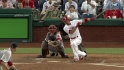 Victorino's RBI double