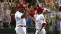 Galvis' two-run shot