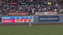 Kershaw&#039;s first career double