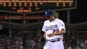 Kershaw&#039;s dominant start