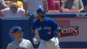 Bautista&#039;s solo homer