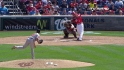 Desmond&#039;s RBI single