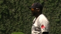 Ortiz&#039;s great day in the field