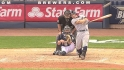 Dozier&#039;s RBI single