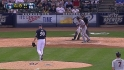 Butera&#039;s bases-loaded walk