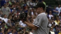 Peavy shuts down Cubs