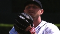 Scherzer on his dominant start