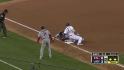 Schumaker&#039;s two-run triple