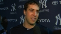 Teixeira on his health