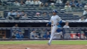 Hosmer's RBI double