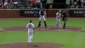 Middlebrooks scores tying run