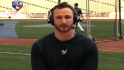 Network chats with Lucroy
