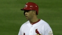 Beltran&#039;s big game