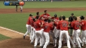 Stanton&#039;s walk-off grand slam