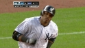 Cano&#039;s solo homer