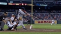 Youkilis&#039; solo shot