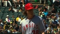 Weaver&#039;s impressive outing